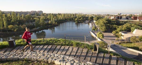 Oasis urbanos: Los 10 mejores parques de España