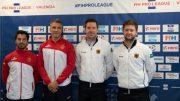 Presentado el cuarto partido de la FIH Pro League Valencia 2019