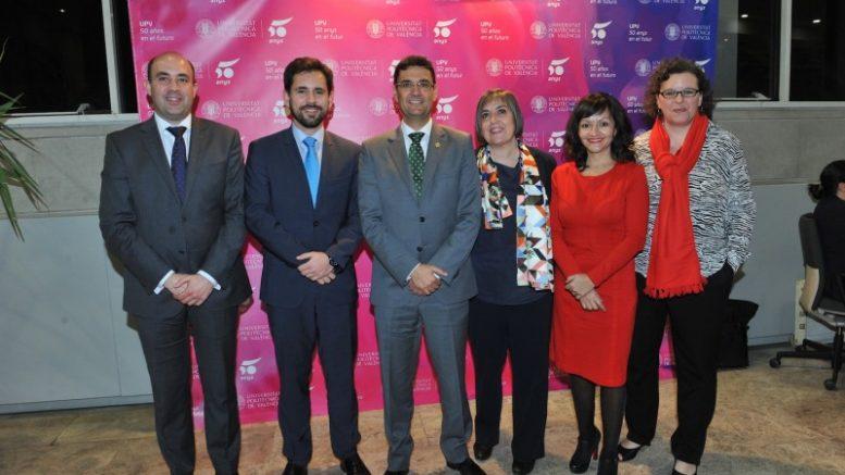 Sothis, partner estratégico de la UPV para el desarrollo de talento y la generación de empleo