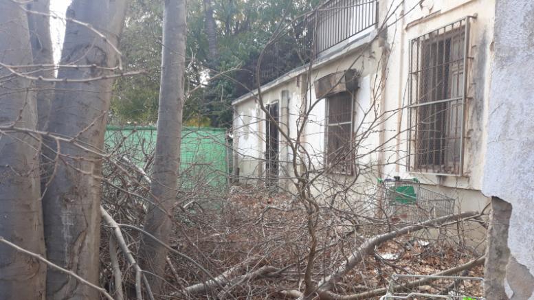 El Gobierno de Paiporta abandona Villa Amparo, una de sus promesas hace cuatro años