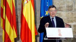 Ximo Puig impone el adelanto electoral en la Comunidad Valenciana para hacerlo coincidir con las generales del 28A